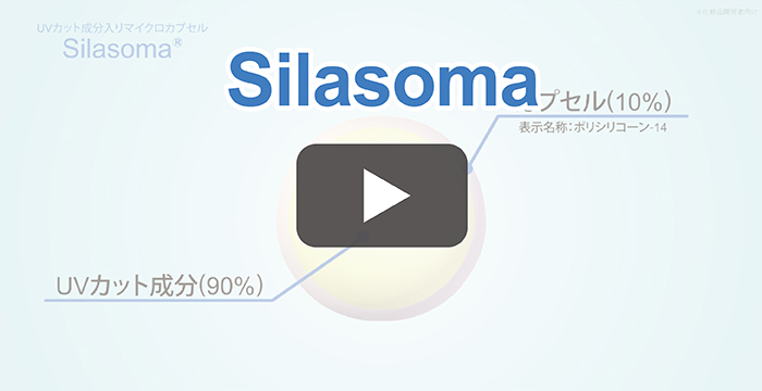 Safe sunscreen ingredient – The benefits of Silasoma, encapsulated UV absorber